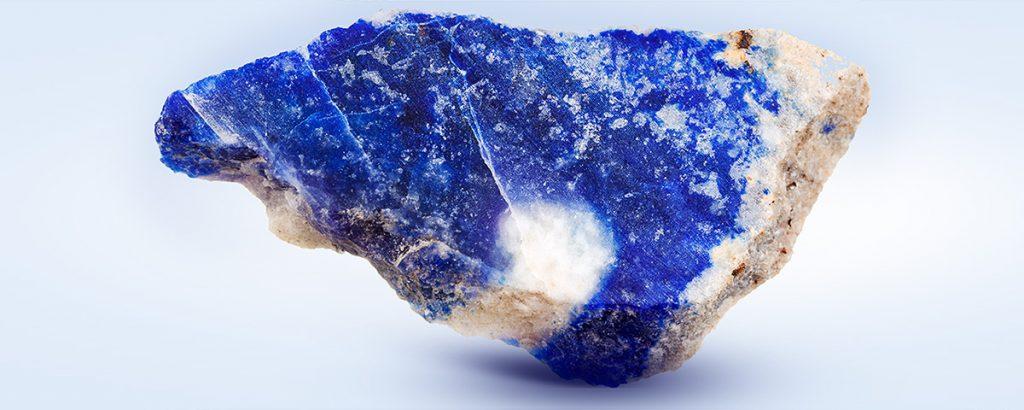 Lapis Lazuli Birthstone